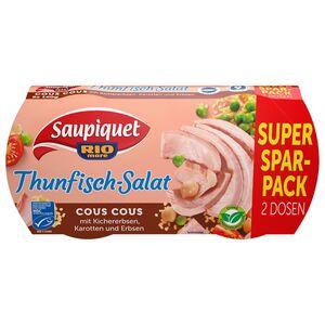 SAUPIQUET Thunfisch-Salat 320 g