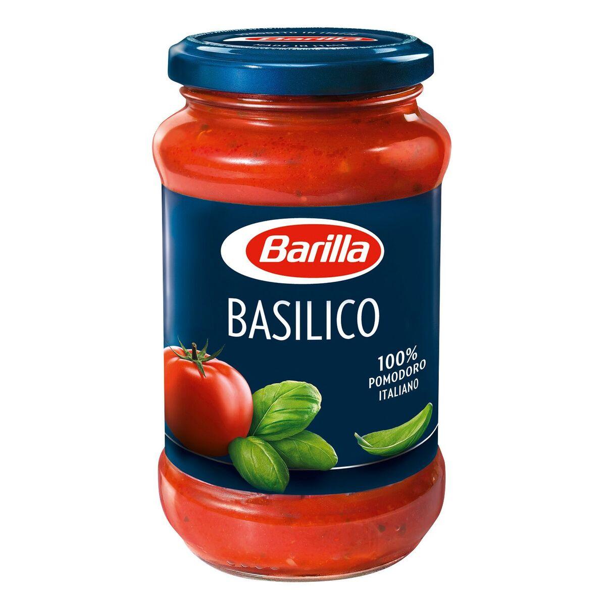 Bild 1 von BARILLA Pasta-Sauce 400 g