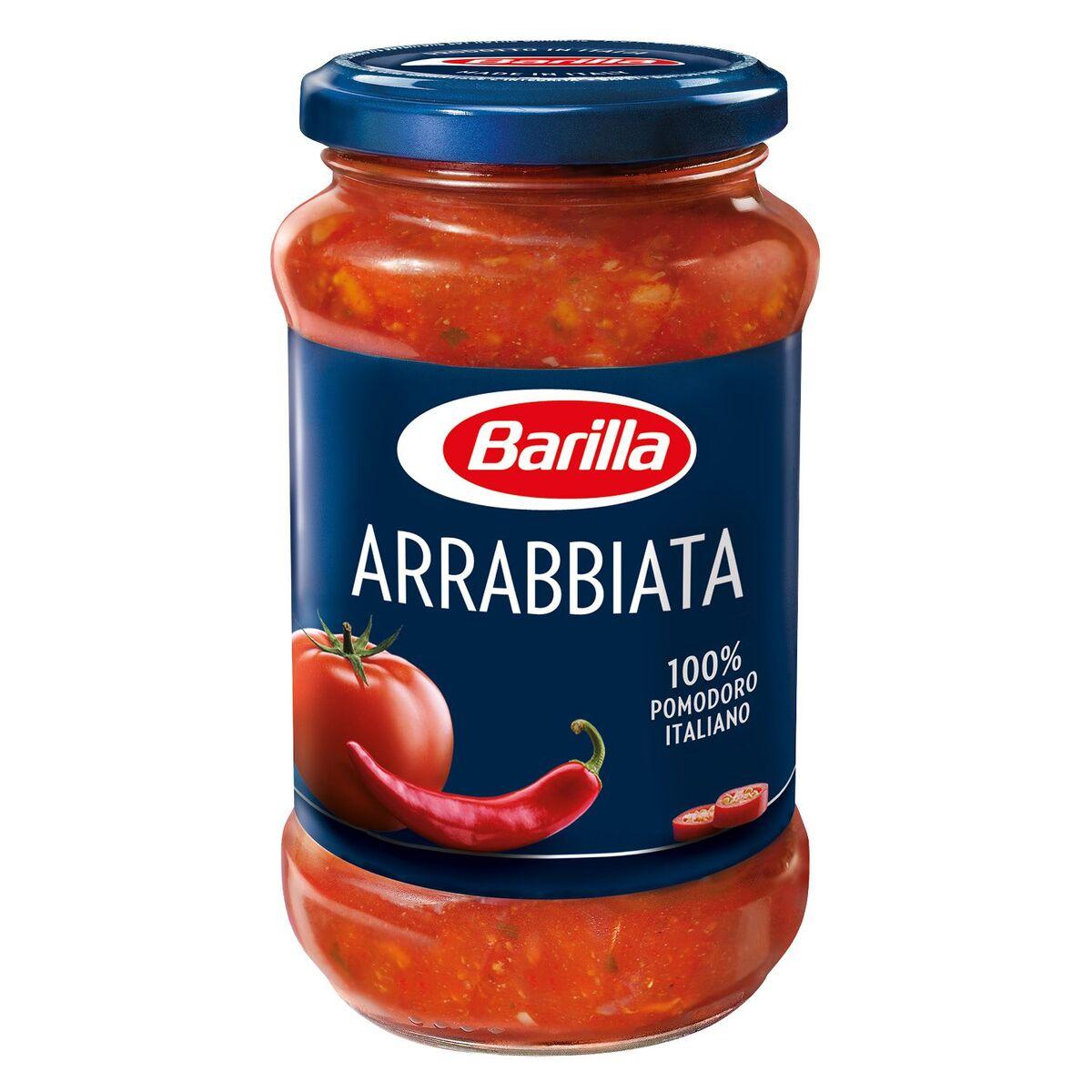 Bild 2 von BARILLA Pasta-Sauce 400 g