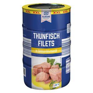 ALMARE Thunfischfilets 740 g