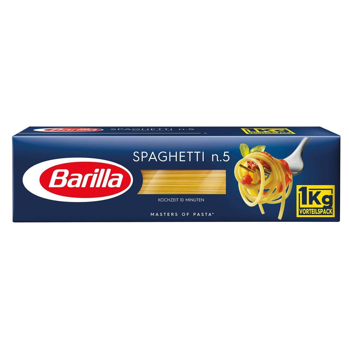 Bild 2 von BARILLA Pasta 1 kg