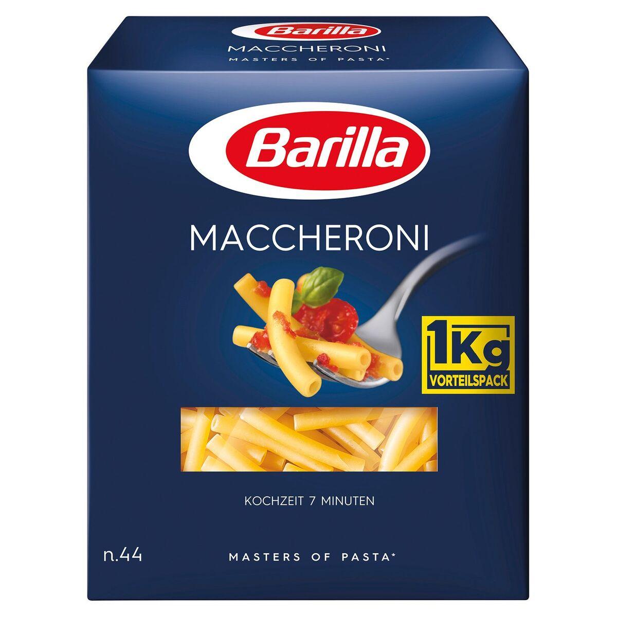 Bild 3 von BARILLA Pasta 1 kg