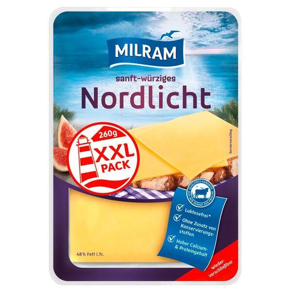 MILRAM Käsescheiben 260 g
