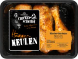 Chicken-Schmiede Hammer-Keulen