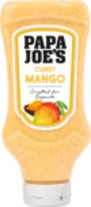 Papa Joe's Saucen