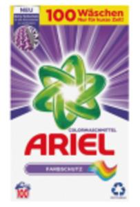 Ariel oder Lenor