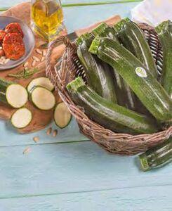 demeter oder Bioland Bio-Zucchini