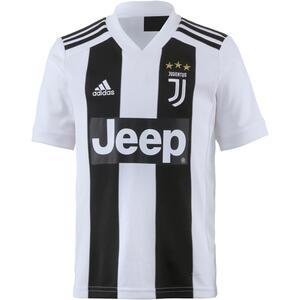 adidas Juventus Turin 18/19 Heim Trikot Kinder