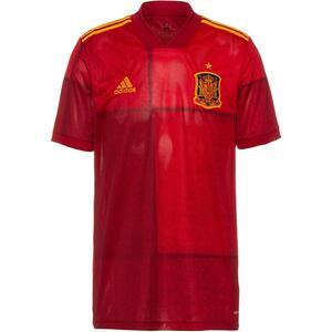 adidas Spanien EM 2021 Heim Trikot Herren