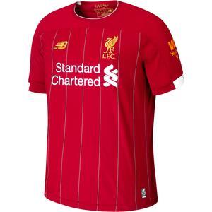 NEW BALANCE FC Liverpool 19/20 Heim Trikot Kinder