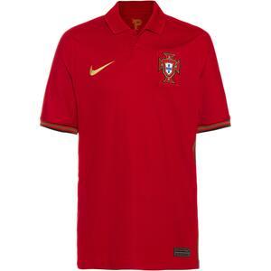 Nike Portugal 2021 Heim Trikot Kinder