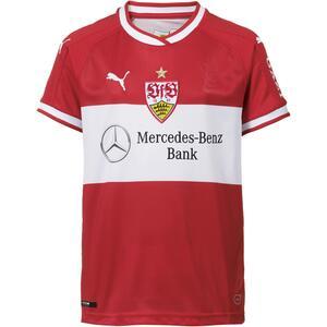 PUMA VfB Stuttgart 18/19 Auswärts Trikot Kinder