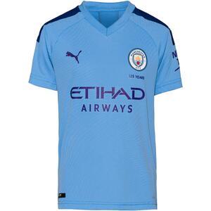 PUMA Manchester City 19/20 Heim Trikot Kinder