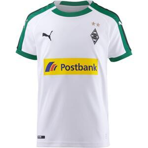 PUMA Borussia Mönchengladbach 18/19 Heim Trikot Kinder