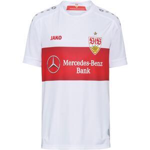 JAKO VfB Stuttgart 19/20 Heim Trikot Kinder