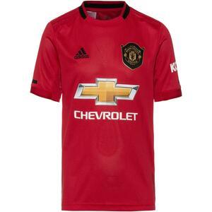 adidas Manchester United 19/20 Heim Trikot Kinder