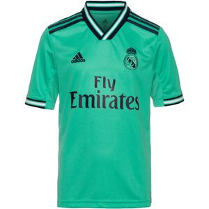 adidas Real Madrid 19/20 3rd Trikot Kinder