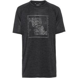 Under Armour Tech Graphic T-Shirt Herren