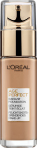 Age Perfect von L'Oréal Paris MakeUp feuchtigkeitsspendend Beige Chaud 250