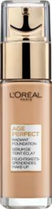 Age Perfect von L'Oréal Paris MakeUp feuchtigkeitsspendend Beige Dore 180