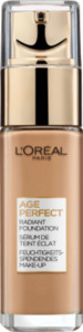Age Perfect von L'Oréal Paris Make-up feuchtigkeitsspendend Miel Rose 310