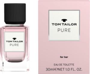 Tom Tailor Eau de Toilette Pure for her