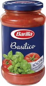 Barilla Pasta Sauce Basilico 400 g