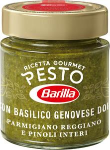 Barilla Pesto Premium 135G