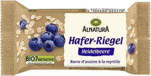 Alnatura Bio Hafer-Riegel Heidelbeere 60G