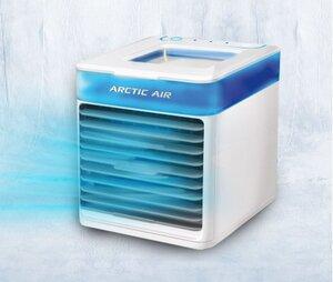 Livington Arctic Air Pure Chill