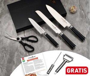 Copperchef Titan Knives