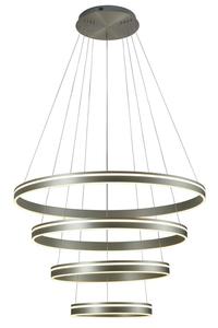 Ambiente LED Hängeleuchte Tower