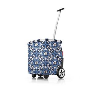 reisenthel Einkaufstrolley Carrycruiser FLORAL 1