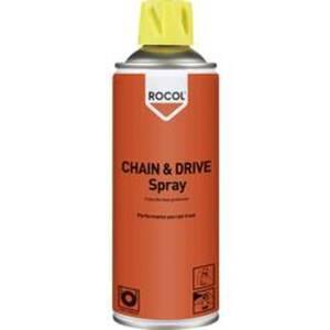 Rocol Chain & Drive Spray Hochleistungs-Schmierstoff Chain & Drive Spray 300 ml