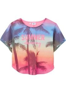 Mädchen Beach-Shirt