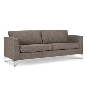 Kragelund Sofa Light brown