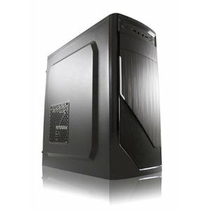 HM24 Business-PC HM246742 [i5-6500 / 16GB RAM / 256GB SSD / 1TB HDD / Intel HD 530 / Win10 Pro]