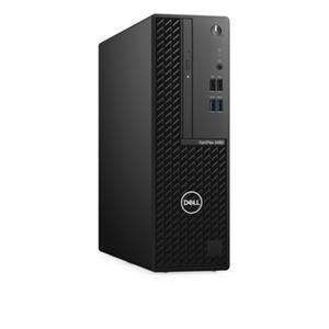 DELL OptiPlex 3080 SFF WR1J6 Intel i5-10500, 8GB RAM, 256GB SSD, DVD RW, Intel UHD-Grafik 630, Win10Pro