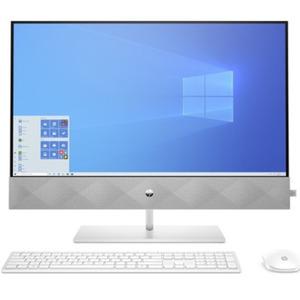 "HP Pavilion All-in-One PC 27-d1009ng [68,58cm (27"") QHD-Display, Intel i5-11500T, 8GB RAM, 512GB SSD, GeForce MX350, Wind"