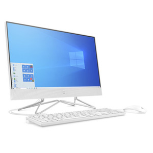 """HP All-in-One PC 24-df0012ng 60,5cm (23,8"""") FHD-Dispaly Intel® Core™ i5-1035G1, 8GB RAM, 1000GB SSD, Win10"""