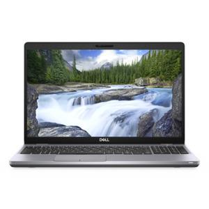 """Dell Latitude 5510 / 15,6"""" FHD / Intel i5-10210U / 8GB RAM / 1TB HDD / Windows 10 Pro / Grau"""