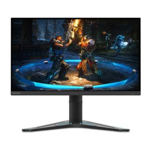 Lenovo G27-20 - 69 cm (27 Zoll), LED, IPS-Panel, AMD FreeSync, 144 Hz, Höhenverstellung, HDMI