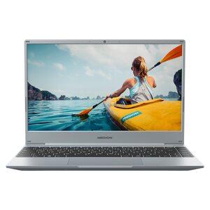 MEDION AKOYA® E14303, AMD Ryzen™ 3 4300U, Windows10Home(SModus), 35,5 cm (14'') FHD Display, 256 GB SSD, 8 GB RAM, Notebook