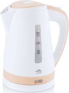 eta Wasserkocher »LORINKA Beige ETA659990010«, 1 l, 2200 W