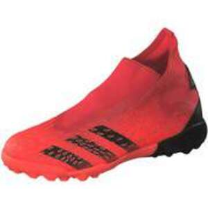 adidas Predator Freak .3LL TF Fußball Herren rot