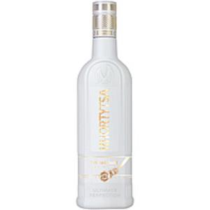 """Aromatisierter Vodka """"WHITE GOLD"""" 40% vol."""