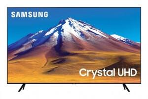 Samsung LED TV GU55TU6999 ,  138 cm (55Zoll), Smart TV, 4K UHD, Sprachsteuerung, Google, Alexa