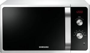 Samsung Mikrowelle MS23F300EEW ,  6 Leistungstufen, 1150 Watt