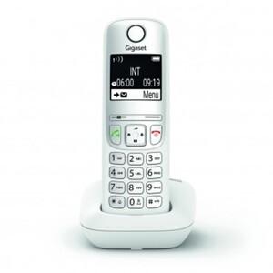 Gigaset Telefon AE690 ,  schnurlos, weiß