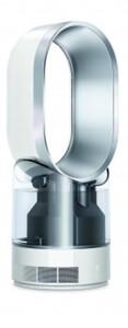 Dyson Luftbefeuchter AM10 ,  55 Watt, Ultraschallverneblungsprinzip